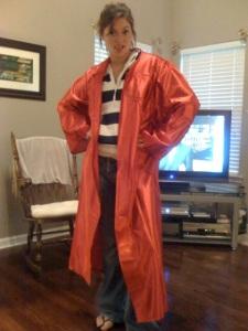 Our little graduate